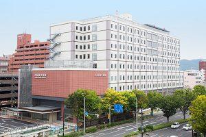 福島市総合病院 移転オープンした大原総合病院 小児科 救急